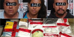 Relacionada dealers 2 mil 300 dosis cristal cateo chihuahua