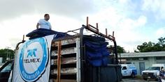 Relacionada ayuda humanitaria equipo 2