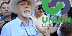 Relacionada jaime garcia chavez partido union ciudadana