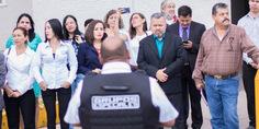 Relacionada reunio n maestros polici a municipal