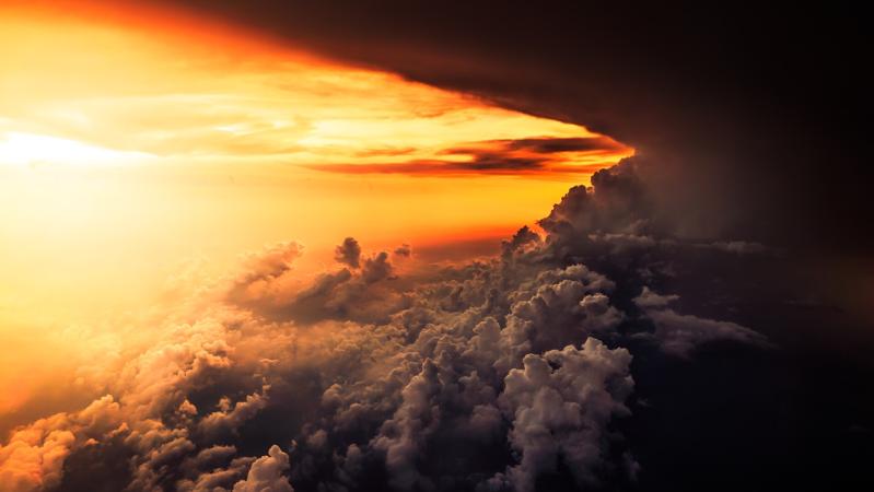 Alertan por desastrosa tormenta solar que afectará a todo el mundo
