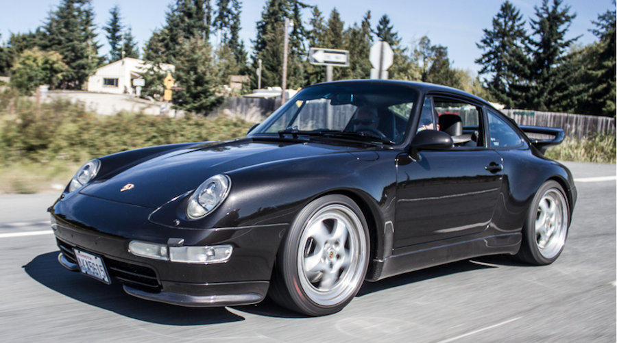 Tras polémica; Porsche le dice adiós a los motores de diésel