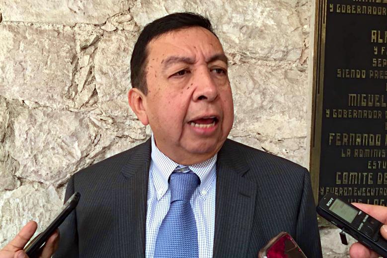 Cesar jauregui