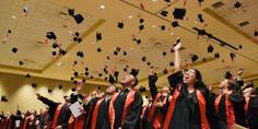 Relacionada egresados conta graduacion