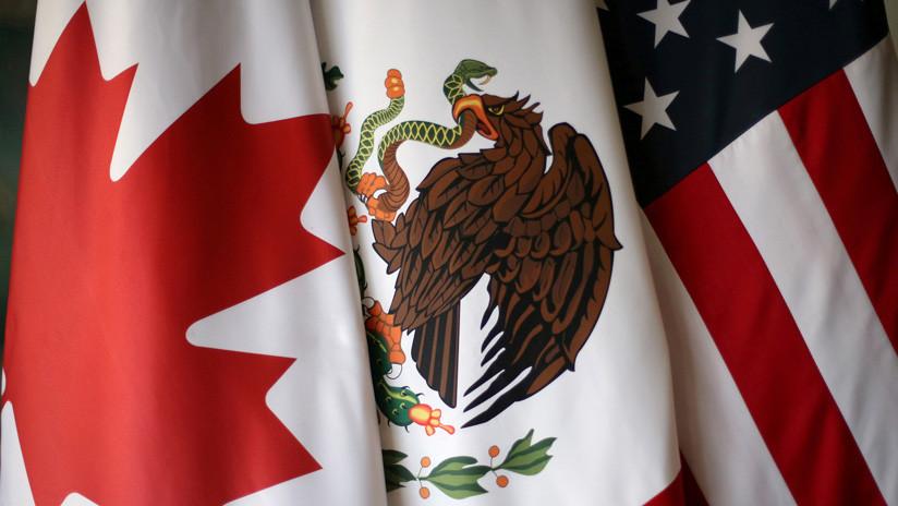 Y Canadá estarían cerca de acuerdo para renegociación del NAFTA