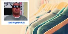 Relacionada robar ropa