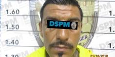 Relacionada policia chihuahua