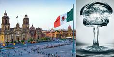 Relacionada mexico potencia guerras del agua