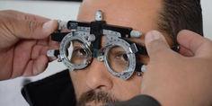 Relacionada examen de la vista