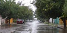 Relacionada tiempo lluvia 11
