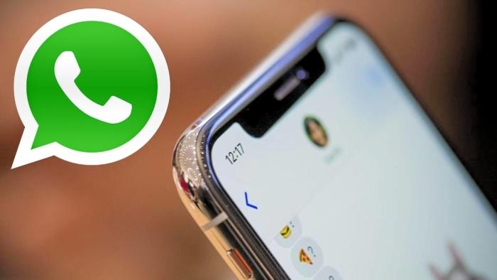 Publicidad whatsapp cambio