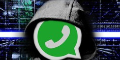 Relacionada whatsapp hack