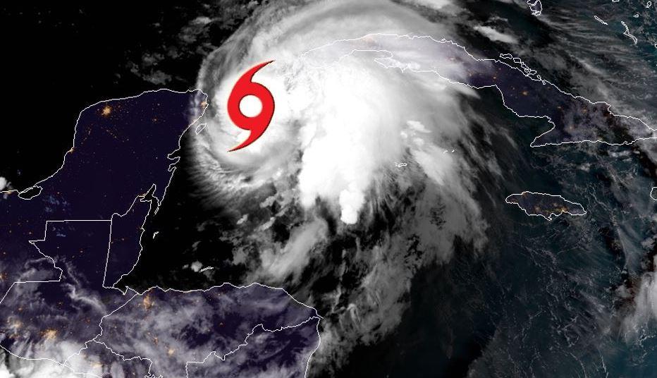 Huracán Michael avanza a categoría 3 y evacuan el noroeste La Florida