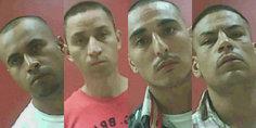 Relacionada reciben cuatro homicidas una sentencia de casi 15 an os de prisio n