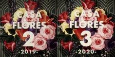 Relacionada la casa de las flores