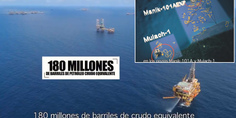 Relacionada pemex hallo petroleo 180 millones barriles manik mulach
