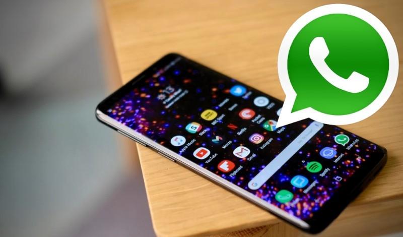 Android publicidad whatsapp