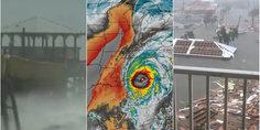 Relacionada huracan michael