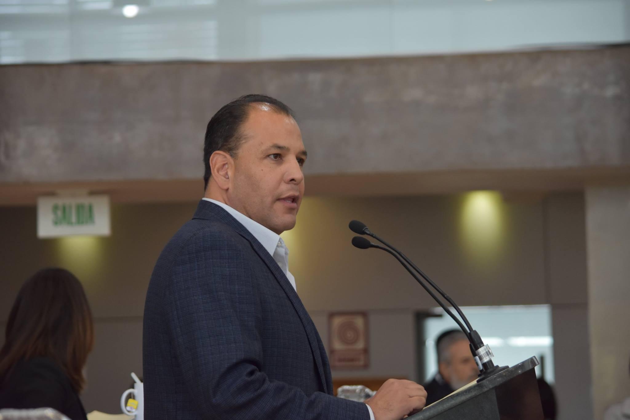 Omar bazan