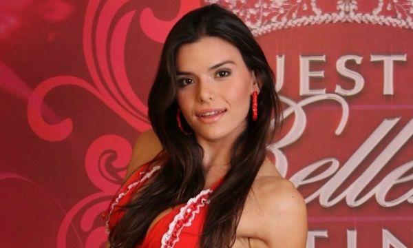 Fallece la cantante y modelo venezolana Gretchen G