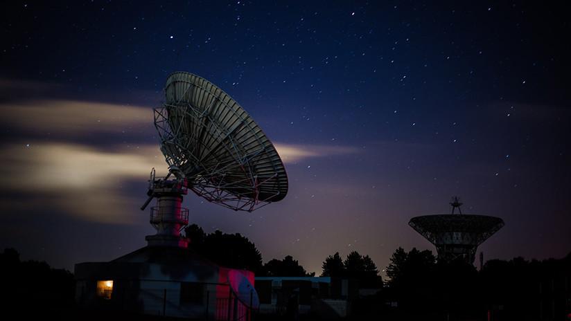 Detectaron una gran cantidad de explosiones misteriosas en el espacio profundo