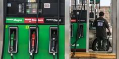 Relacionada gas