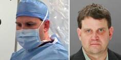 Relacionada duntsch surgery mugshot