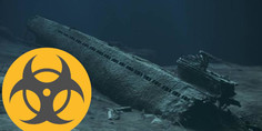 Relacionada submarino nazi