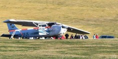Relacionada avion