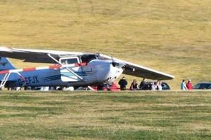 Slider avion