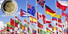 Relacionada peso meicano internacional
