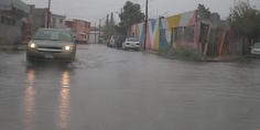 Relacionada alerta lluvias