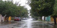 Relacionada alerta por lluvia 1