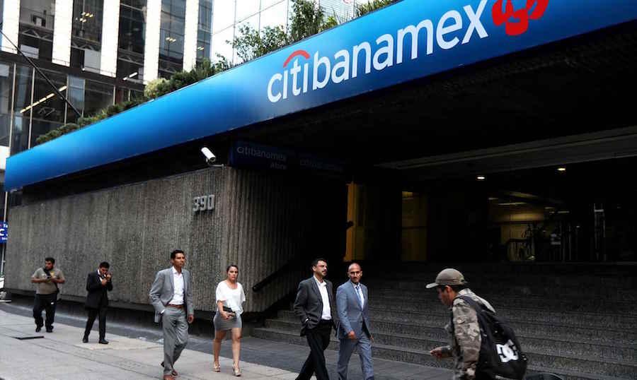 Citibanamex despedirá a cerca de 2,000 empleados