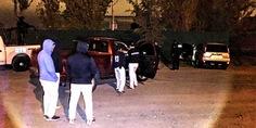 Relacionada policias ministeriales robo
