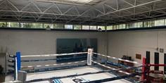 Relacionada box gyms rehabilita