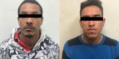 Relacionada detenidos secuestro