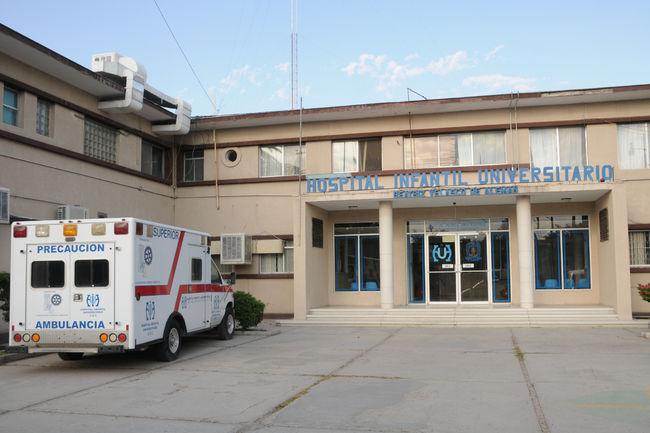 Hospital infantil de torreo n