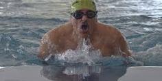 Relacionada natacion mastes