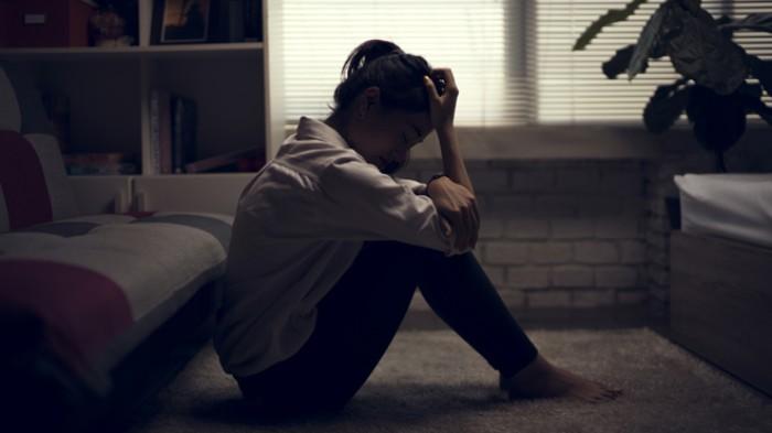 Depresion neurotica