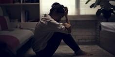 Relacionada depresion neurotica