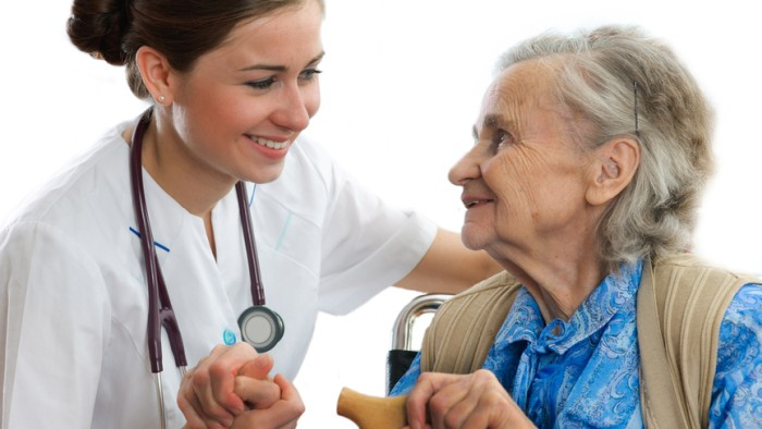 Darán Servicio Gratuito a adultos mayores en Semana de la Salud | Tiempo