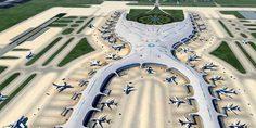 Relacionada nuevo aeropuerto de me xico 737x413