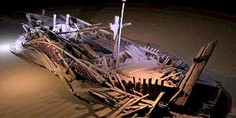 Relacionada 4474fe0500000578 4898204 shown here is a a shipwreck from the ottoman period discovered 3 a 32 1505840354423
