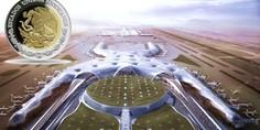 Relacionada peso mexicano nuevo aeropuerto