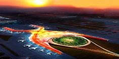 Relacionada aeropuerto cdmx texcoco