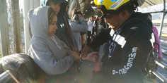 Relacionada atiende municipio a migrantes en puente internacional paso del norte  4