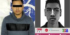 Relacionada confusion retrato y presunto asesino camila cobos