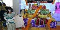 Relacionada altar
