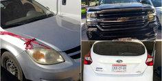 Relacionada autos robados